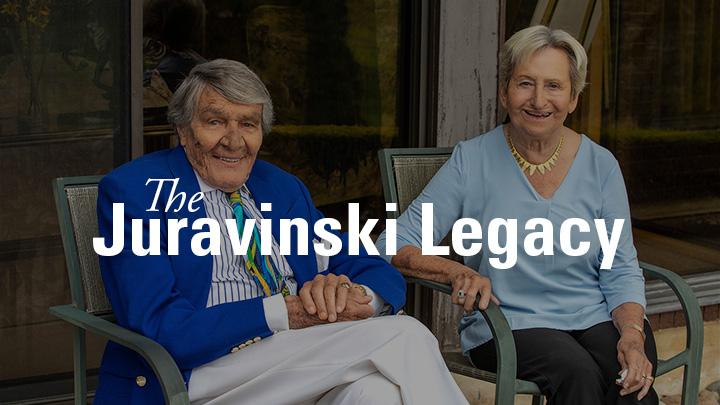Juravinski Legacy